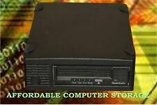 Quantum HP LTO-4 1.6Tb Tape drive EXTERNAL LVD TC-L42BX TF5200-512 EB656W#940 HH