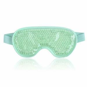 NEWGO Cooling Eye Mask Reusable Gel Eye Mask for Puffy Eyes Ice Eye Mask Cold...