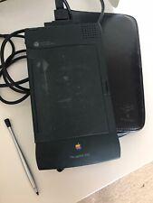 Apple Newton Messagepad 2100 Completo en Caja Original Y Accesorios