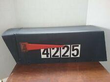 Mcm Mailbox Eichler Atomic Ranch Era, Free Shipping!