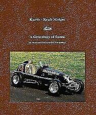 Kurtis Kraft Midget: A Genealogy Of Speed