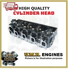 Toyota Hilux 2.8 Lt 3L Diesel - BRAND NEW BARE CYLINDER HEAD