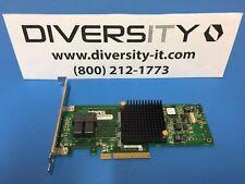 Adaptec ASA-7805H 6Gb/s 8-Port SAS SATA PCI-E RAID Card
