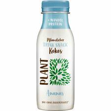 8 Flaschen Plant B BIO Kokosmilch Ananas a 250ml incl. 2,00€ Pfand