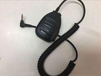 Hand Mic microphone For mcHF SDR Radio UI RF V0.4 V0.5 V0.6 V6