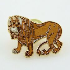 of Art, in Washington Dc New Lion Brooch Pin From The National Gallery