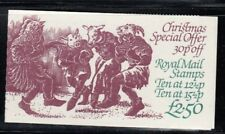 Great Britain Christmas 1994 Mnh booklet