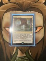 MTG x1 Fabled Passage Throne of Eldraine NM/MINT - English