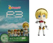 Aegis Aigis Chibi Mini Figure Persona 3 the Movie Happy Kuji #2 Midsummer Knight