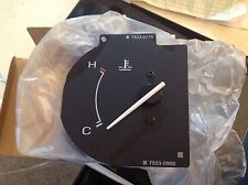 NOS 1994 1995 FORD ASPIRE TEMPERATURE GAUGE WITHOUT TACHOMETER NEW OEM