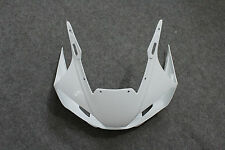 ABS Unpainted Upper Fairing Nose for YAMAHA YZF R6 1998 1999 2000 2001 2002