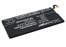 Batería De Alta Calidad Para Samsung Galaxy S6 Duos eb-bg920abe célula superior del Reino Unido