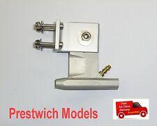 Puntal De 3/16 4,75 mm flexshaft Rc Modelo De Barco CNC de aluminio Mono Nitro Brushless