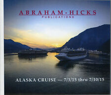 Abraham-Hicks Esther 11 CD Alaskan Cruise 2015 - NEW