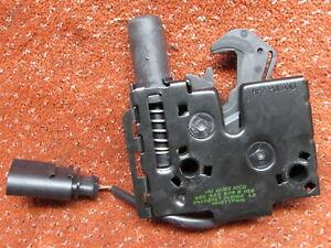8S0823509B Catch Hook Flap Lock Micro Switch Left or Right Audi TT 8S