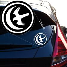 Game of Thrones Arryn Vinyl Decal Sticker for Car Window, Laptop and More # 447