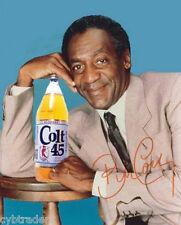 Colt 45 Beer Bill Cosby Refrigerator / Tool Box  Magnet