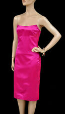 S/S 2001 BRAND NEW TOM FORD for GUCCI STRAPLESS CORSET DRESS 40 - 4