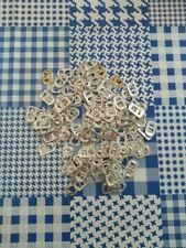 500 can ring pulls 100 x 5 hundred art