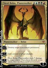 Nicol Bolas, Planeswalker // Foil // NM // Conflux // engl. // Magic Gathering