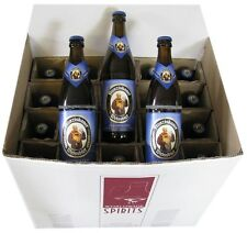 20 Flaschen Franziskaner Weissbier alkoholfrei 0,5l - Bier aus Bayern