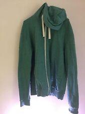 H&M Green Hoodie Size XL