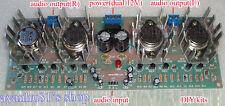 High Power 25W*2 OCL Two Channel Amplifier Board Module Electronic DIY Kits
