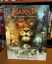 The Chronicles of Narnia: The Lion, the Witch and the Wardrobe : The Movie...