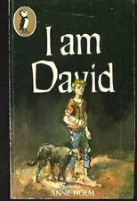 I Am David (Puffin Books) by Anne, Holm Paperback Book The Cheap Fast Free Post
