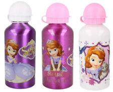 Botellas y termos de color principal rosa para niños