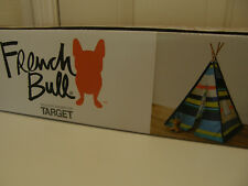 French Bull Tee Pee Tent from Target 897060050542