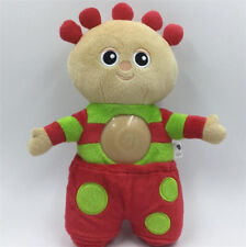"New In The Night Garden Upsy Daisy 12"" Soft Toy Plush Doll Kids Birthday Gift"