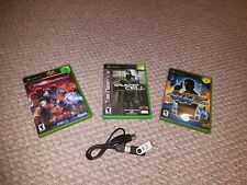 Original Xbox Soft Mod Kit **PLEASE READ DESCRIPTION **