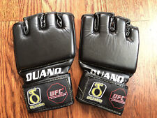 **Vintage** UFC Official Ouano Gloves, Ufc, Pride Fc