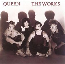 Works [Deluxe Edition] by Queen (CD, Sep-2011, 2 Discs, Island (Label))