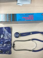 Sprague Rappaport Type Stethoscope Professional Model Accessory Blue AC4