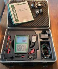 Hella Gutmann Mega Macs 50 OBD Tester Diagnosegerät