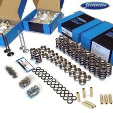 Supertech Complete All Motor Valvetrain Honda K-Series K20 K20A K20Z K24 80LB