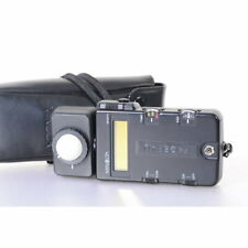 Minolta Flashmeter III Belichtungsmesser / Handbelichtungsmesser / Meter