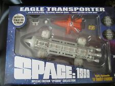 More details for sixteen12 space 1999 eagle transporter 'the immunity syndrome' ltd. edition
