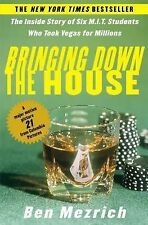 Bringing down the House : The Inside Story of Six M. I. T. Students Who Took ...