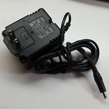 OFFICIAL SEGA GAME GEAR AC POWER SUPPLY ADAPTER Model MK-2103 (R500)