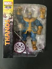 Marvel Diamond Select Thanos Avengers Figure Brand New and Sealed w/ Death US