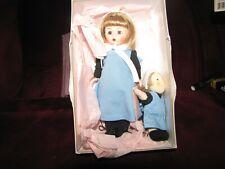 "Madame Alexander 8"" MADC Hershey PA Hannah Doll"