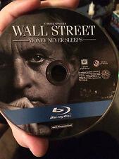 Wall Street: Money Never Sleeps (Blu-ray Disc only) shia labeouf michael douglas