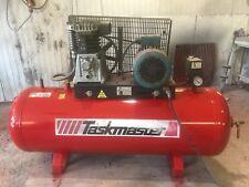 Taskmaster Air Compressor 3 Phase