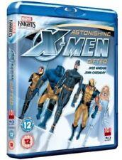 Astonishing X-Men   'Gifted'     (Blu Ray)      **Brand New **