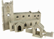 HO Scale Metcalfe Parish Church - PO226