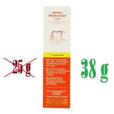 Elmex Gel Dentale 38g Best Ebay Deal!!