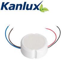 Kanlux 0 - 15W LED Treiber 12V DC Stromversorgung Transformer 240V Wechselstrom